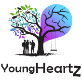 website YoungHeartz