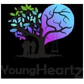 website YoungHeartz