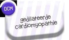 hartziekte DCM